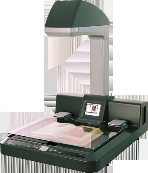 Широкоформатный сканер Canon LF Scanner M40 (2289V962)